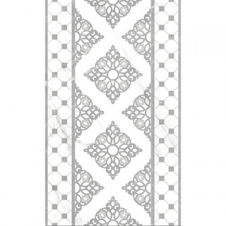 Декор Elegance grey decor 01 300х500